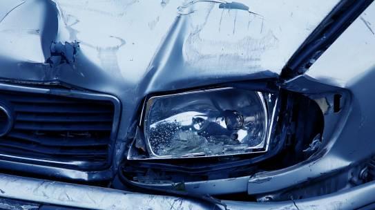 Prometna nesreča in nadomestilo za nemožnost uporabe motornega vozila